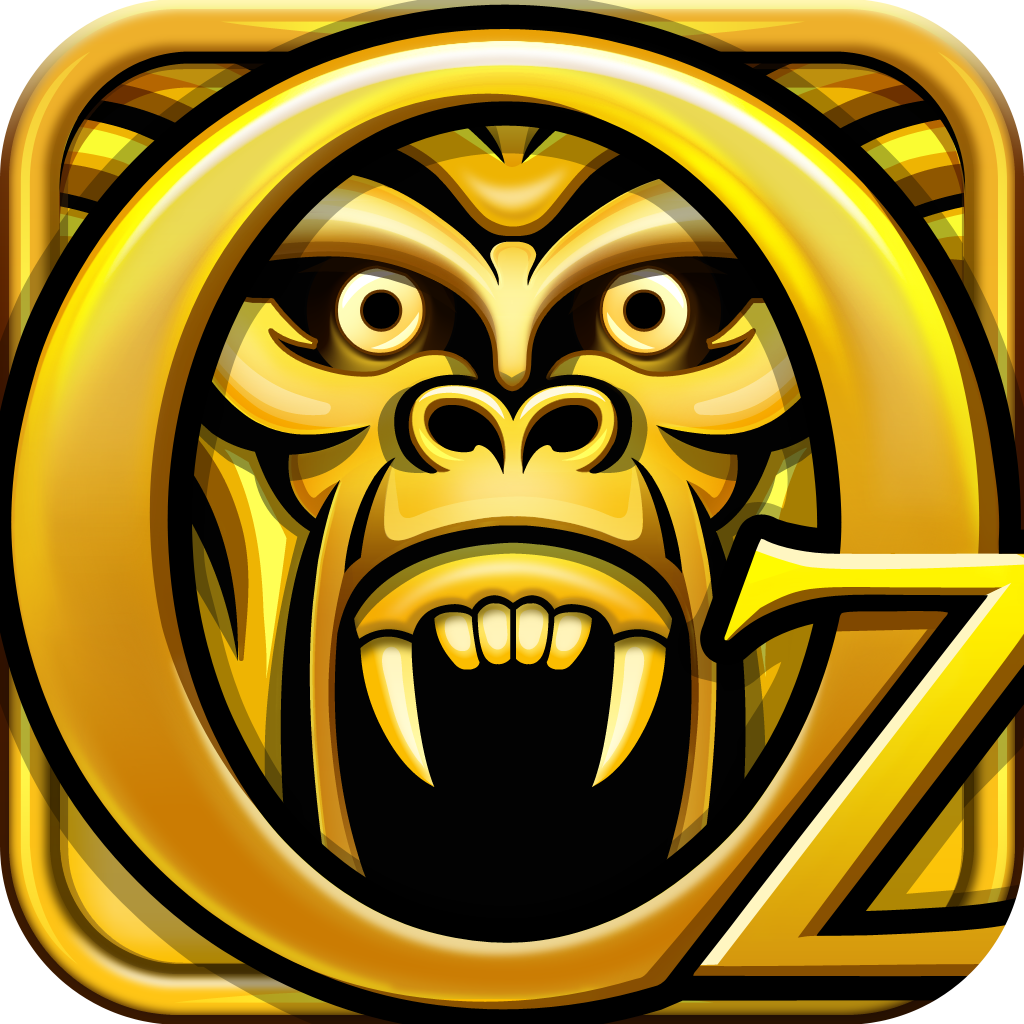 Temple Run: Oz by Disney icon