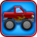 A Monster Truck Madness 4x4 Extreme Hill Climb Adventure Racing Free