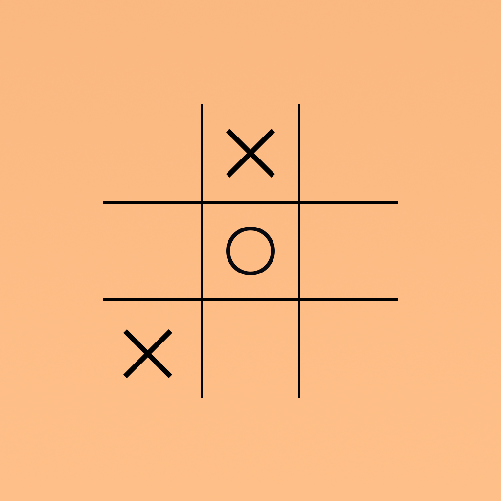 Xs&Os - Tic-tac-toe